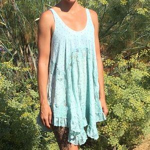 FP mint dress